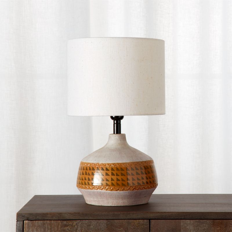 Strandon Table Lamp