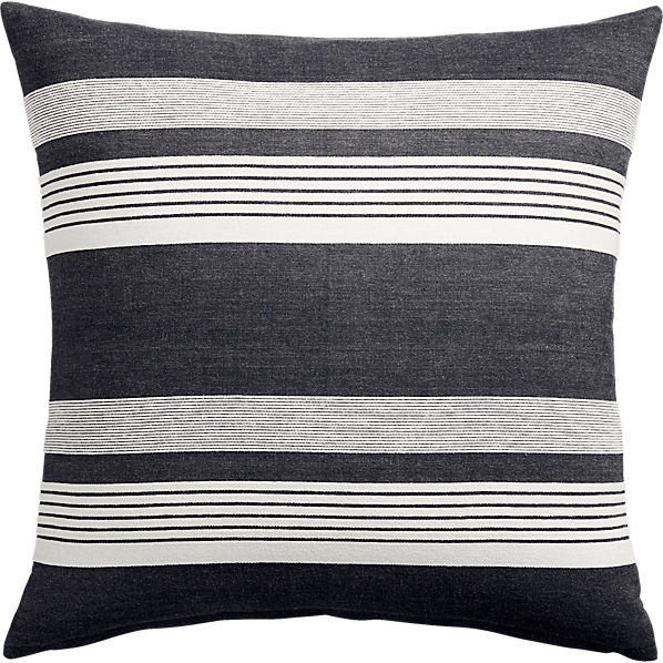 StripeDenimPillow20x20F17