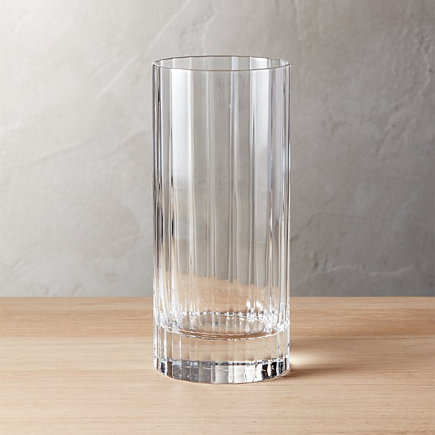 suave cooler glass