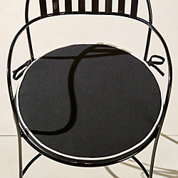 swoop chair cushion