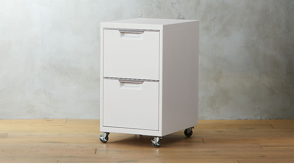 White Furniture Handles