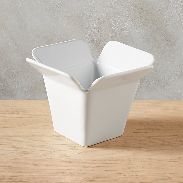 take out serving bowl
