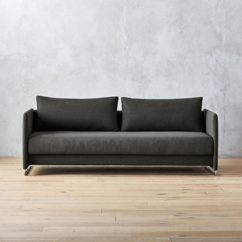 Modern Sleeper Sofas Cb2