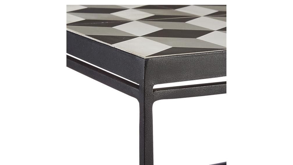 tangier coffee table