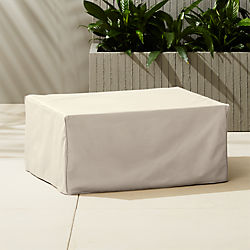 tangier waterproof coffee table cover