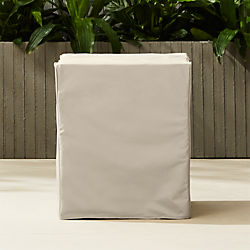 tangier waterproof side table cover