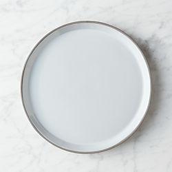 taper dinner plate