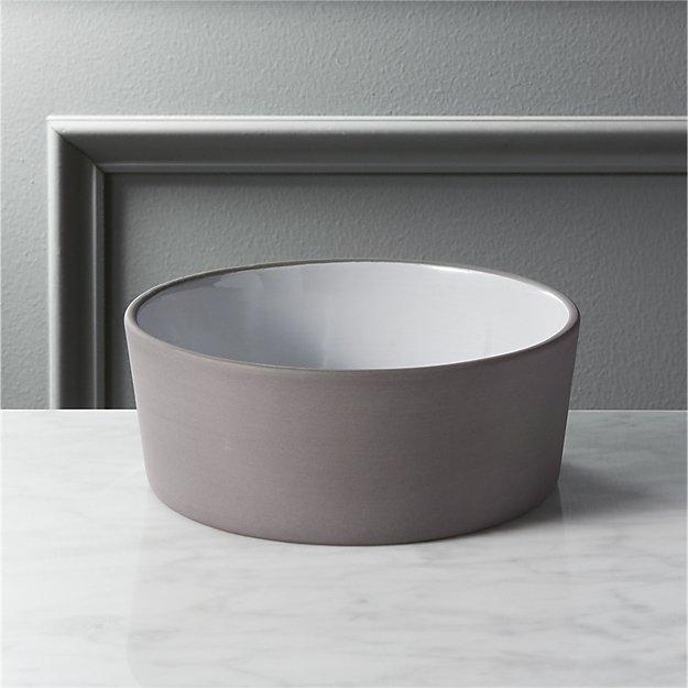 taper soup bowl