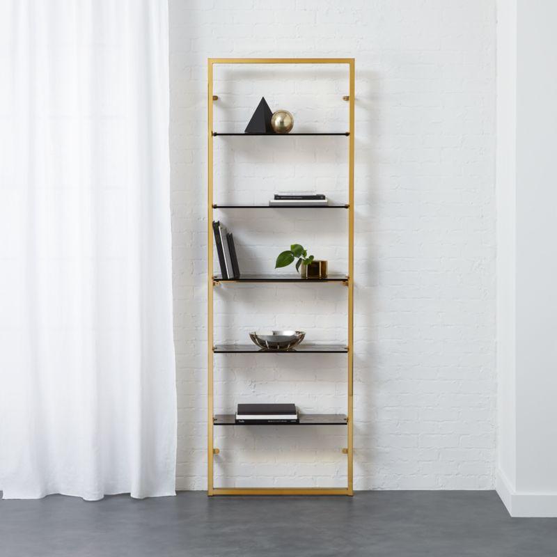 Gold Furniture Cb2