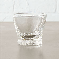 ticos shot glass