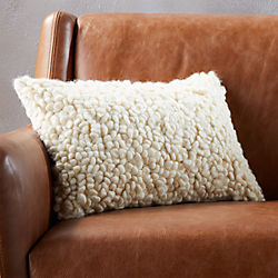 """18""""x12"""" toodle pillow with down-alternative insert"""