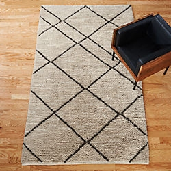 trap neutral rug