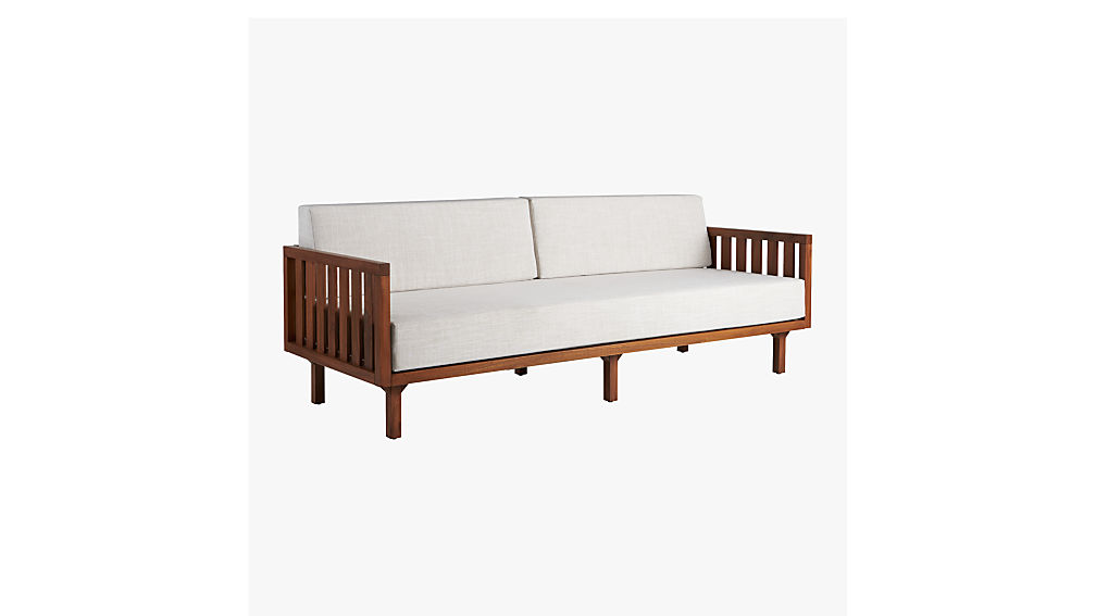tropez natural sofa