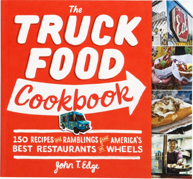 """truck food cookbook"""