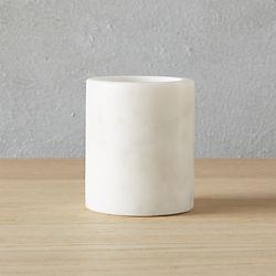 turret tea light candle holder