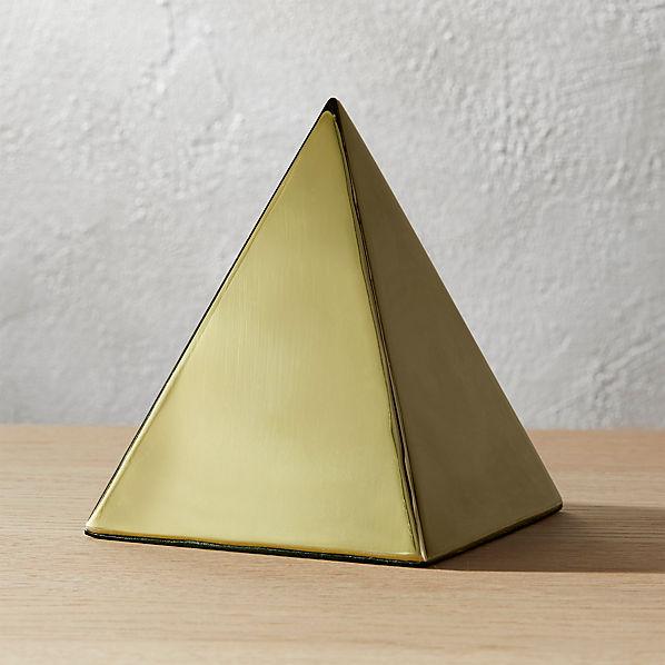 TutPyramidObjectGoldSHF16