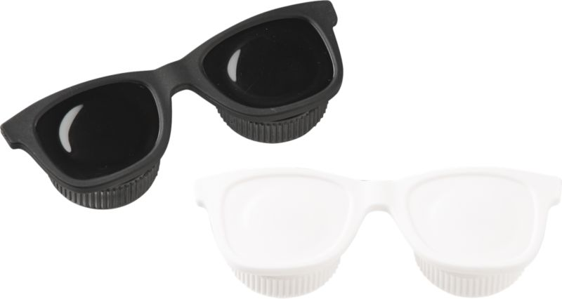 u-lens contact case