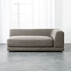 uno right arm sofa