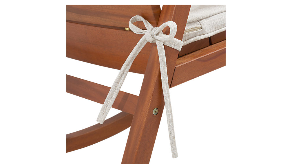 valalta rocking chair cushion