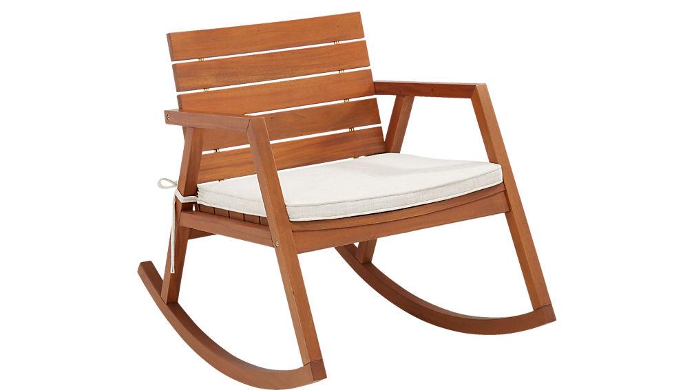 valalta rocking chair cushion