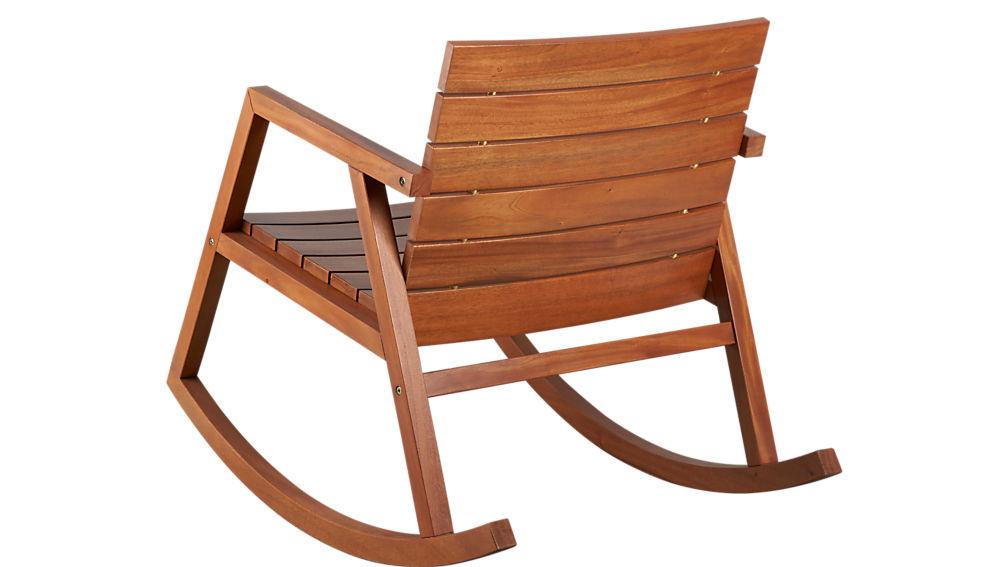 valalta rocking chair