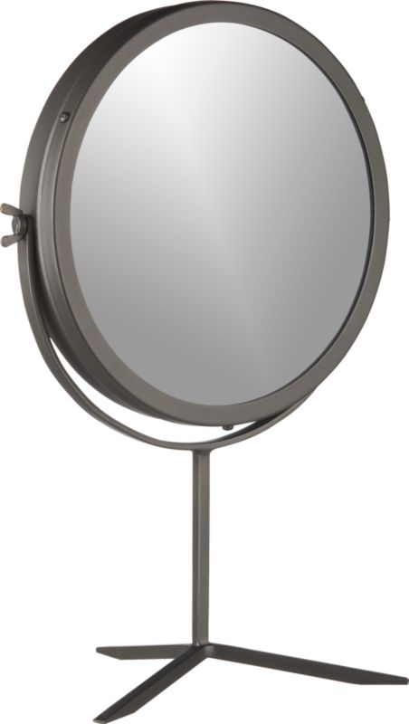 vanity table mirror