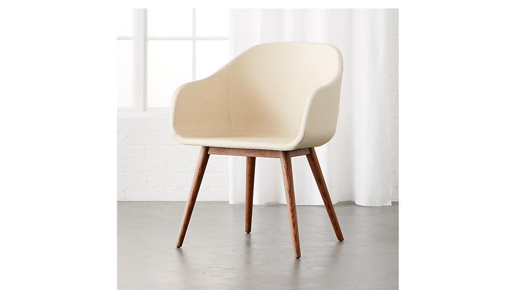 Venice Studio Ivory Task-Office Chair