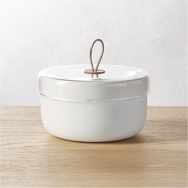 ventura wide canister