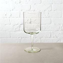 verde wine glass