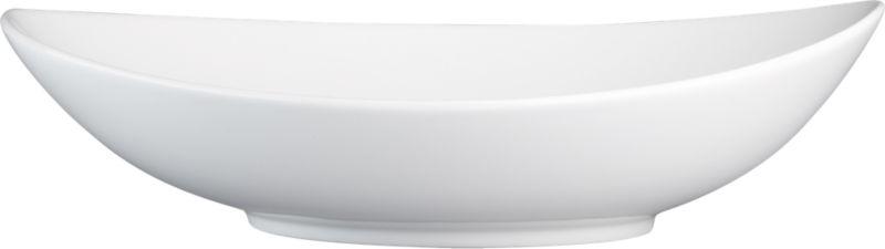 verona serving bowl