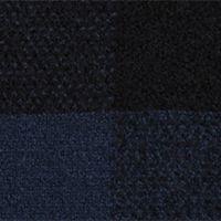 blue black