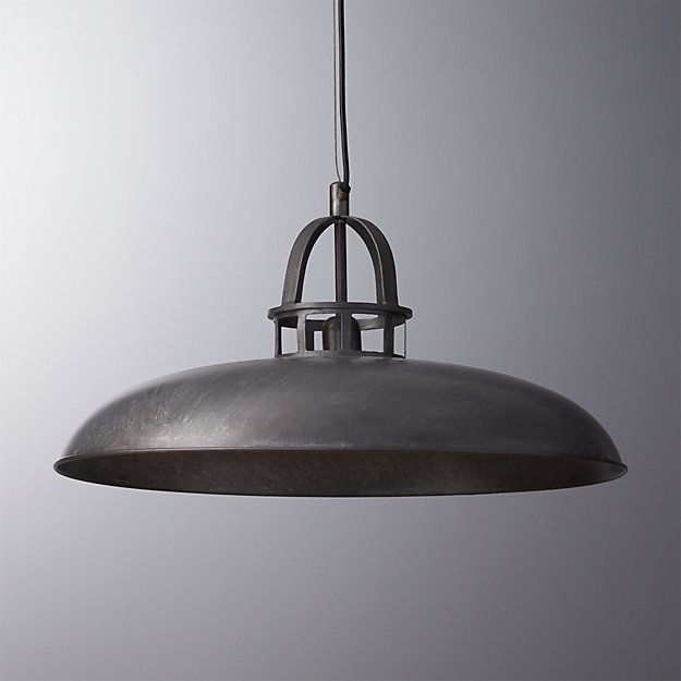 Victory Pendant Light + Reviews