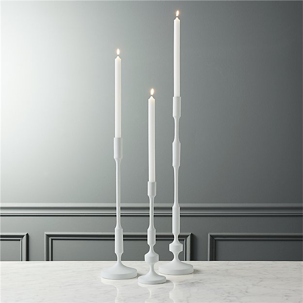 wadsworth taper candle holders