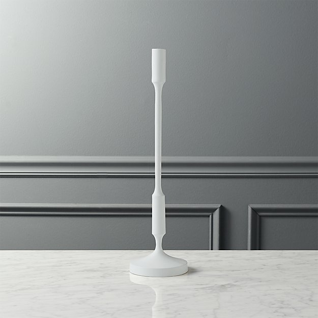 wadsworth medium taper candle holder