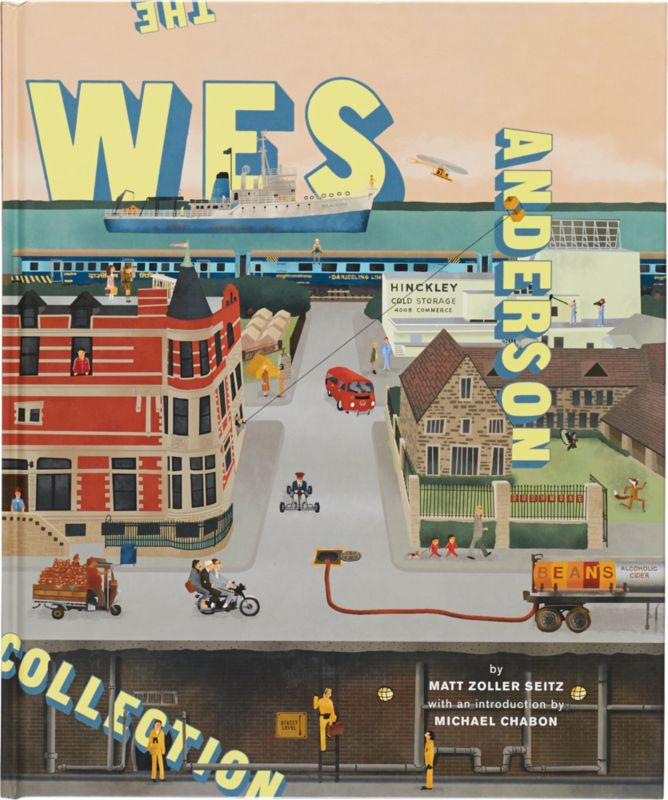 """""""wes anderson"""""""
