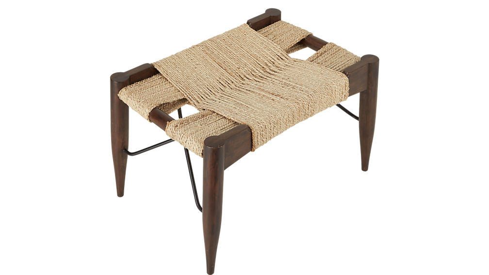 wrap small bench