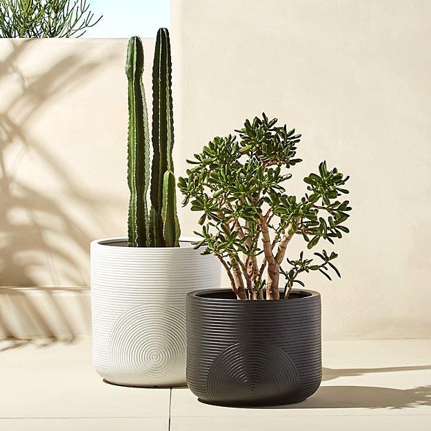 zen planters