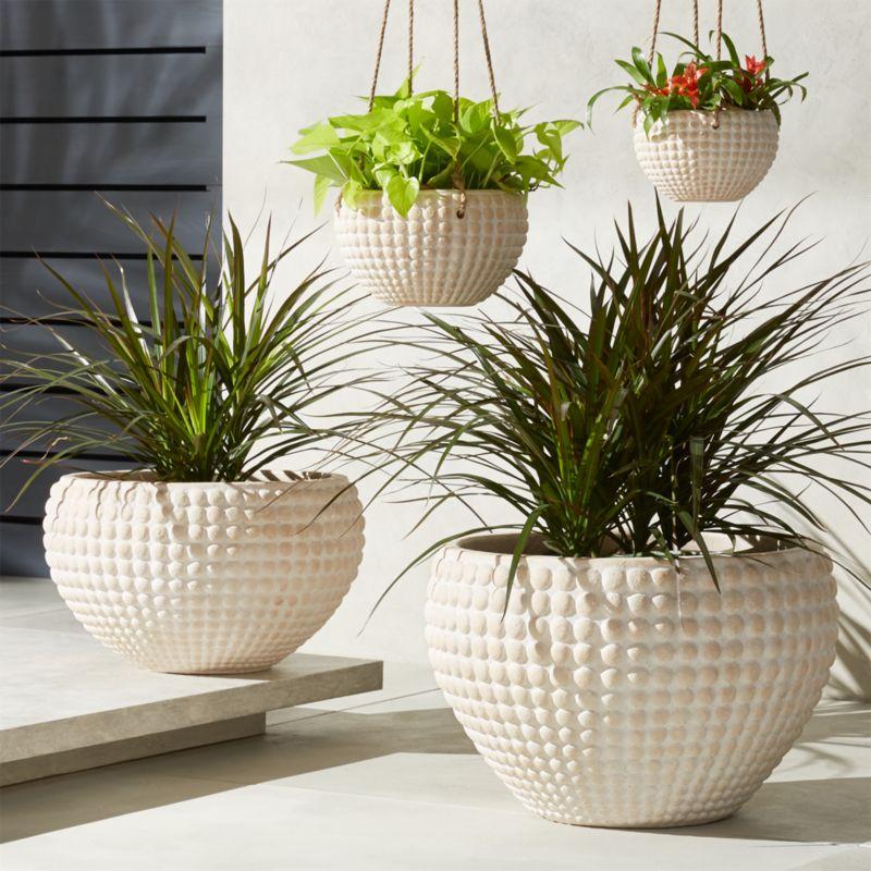 Zola Planters