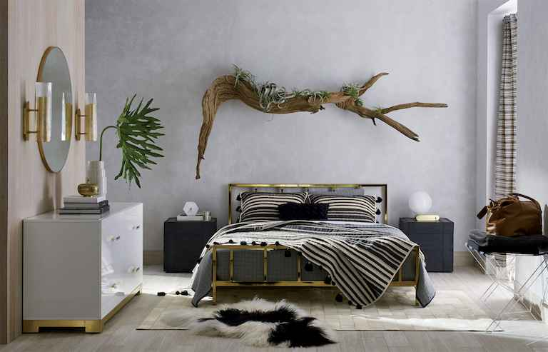 Modern Bedroom Ideas Cb2