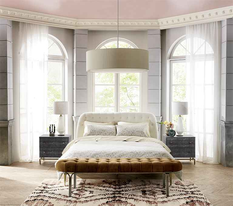 Seraphina Bedroom Tour