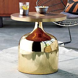 bousaf side table