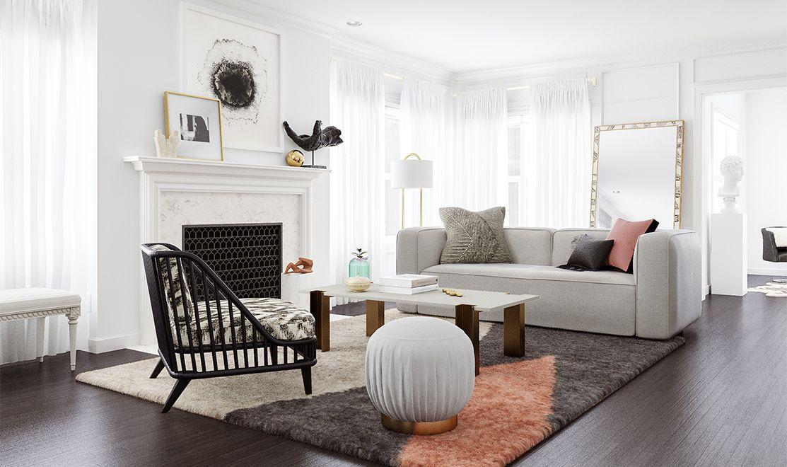 Virtual room designer and interior design program cb2 - How to be an interior designer ...
