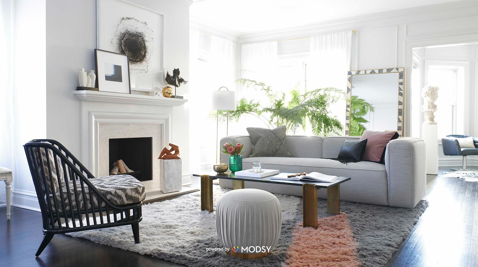 Virtual Room Designer and Interior Design Program | CB2