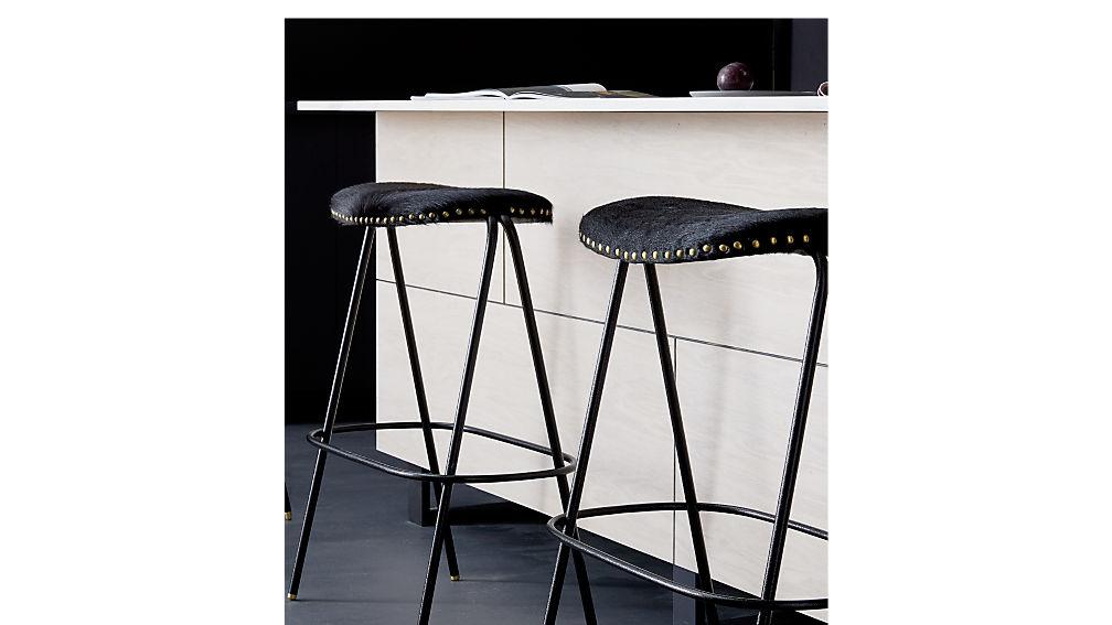 "court 30"" bar stool"
