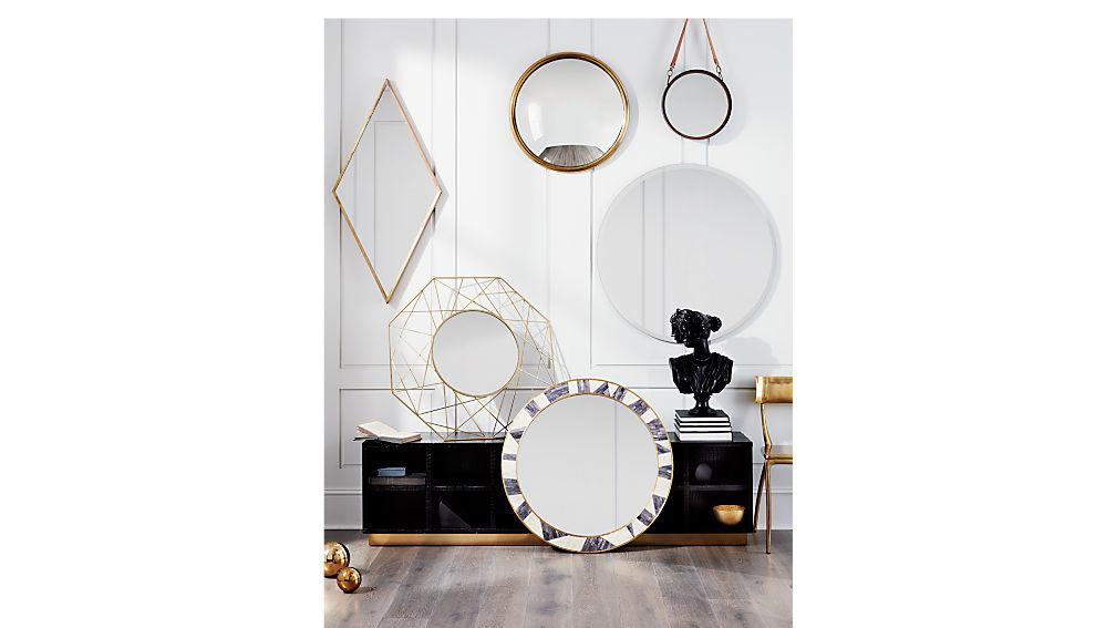 midas gold dining chair