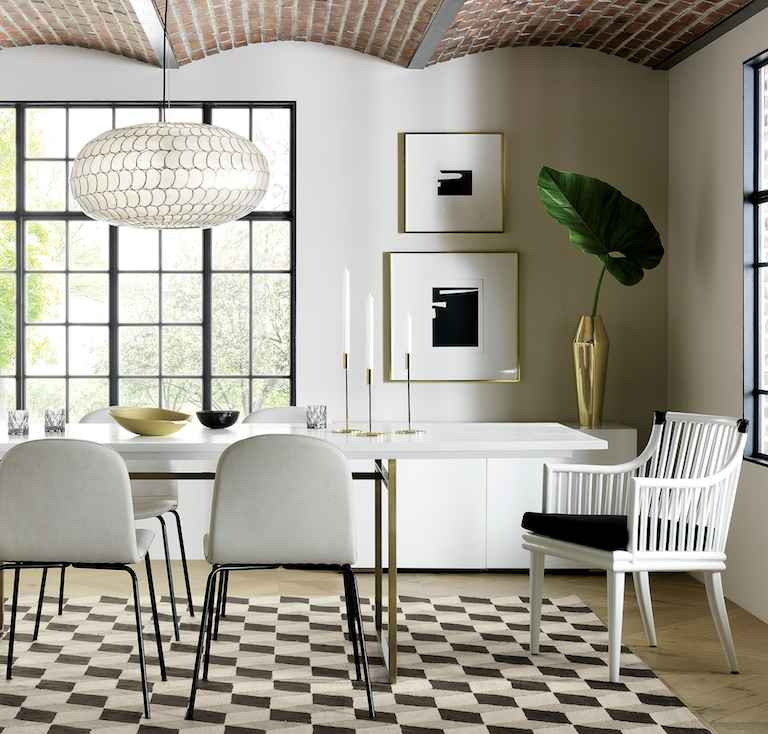 The Dining Room Play: Modern Dining Room Ideas