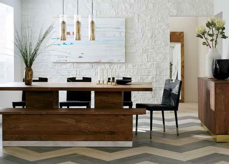 Modern Dining Room Ideas CB - Cb2 dining room table