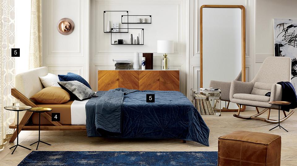First Apartment Checklist | Idea Central - CB2 Blog