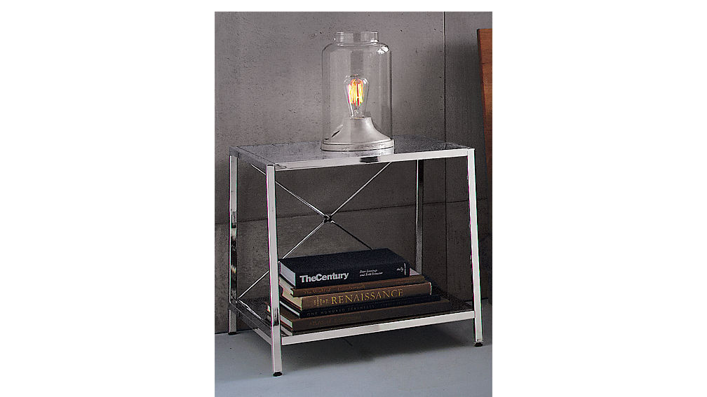 Metal Nightstands At Great Prices