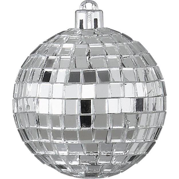 Disco Ball Decoration: Modern Holiday Decorating Ideas